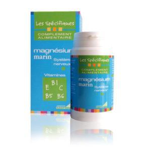 Magnesium marin