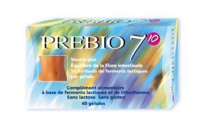 PREBIO 7 – Gélules
