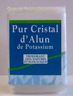 DEO'CRISTAL D'ALUN Pain