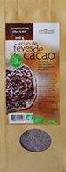 Éclats de Fèves de Cacao – Cru & bio