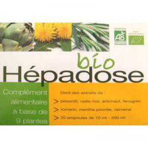 HEPADOSE Bio