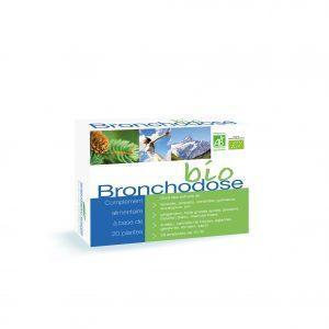 Bronchodose Biologique*
