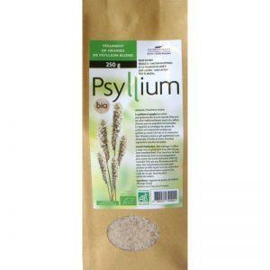 Psyllium Blond Teguement Biologique*
