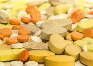 Apports minéraux & vitamines